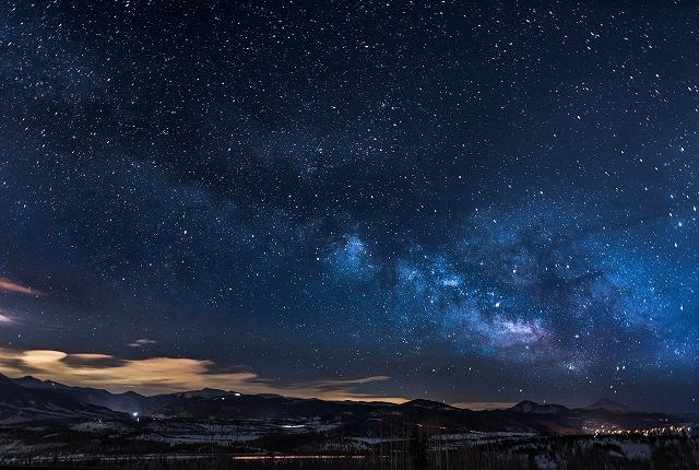 ふたご 座 流星 群 2019 時間